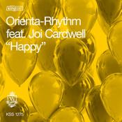 Orienta-Rhythm feat. Joi Cardwell - Happy [King Street]
