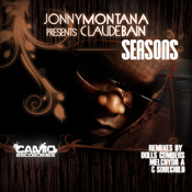 Jonny Montana presents Claude Bain - Seasons [Camio]