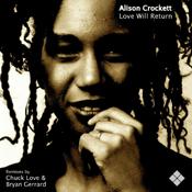 Alison Crockett - Love Will Return [Celebrity]