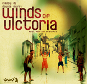 Ciappy DJ & Davide Murri feat. Fabrizio Scarafile - Winds of Victoria [Gotta Keep Faith]