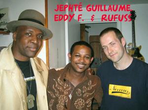 Jephte Guillaume & Rufuss