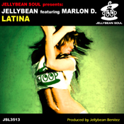Jellybean feat. Marlon D. - Latina [Jellybean Soul]