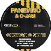 Panevino & O-Jam - Contigo O Sin Ti [Panevino Music]
