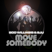 Boo Williams & The SJU - Move Somebody The ReWerk [Strictly Jaz Unit Muzic]