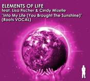 Elements of Life feat. Lisa Fischer & Cindy Mizelle - Into My Life