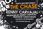 Kenny Carvajal - The Chase [Habitat]