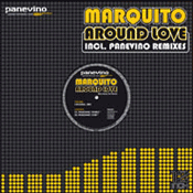 Marquito - Around Love [Panevino Music]