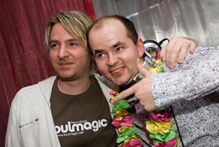 Roberto De Carlo & DJ Soulmate