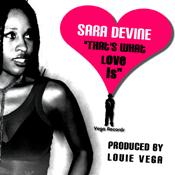 Vega feat. Sara Devine - That's What Love Is [Vega Records]