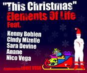 Elements of Life - This Christmas [Vega]