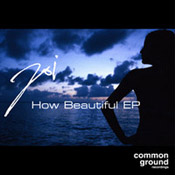 Joi - How Beautiful EP [Common Ground Japan]