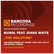 MuSol feat. Diana Waite - The Solution [Barcoda]