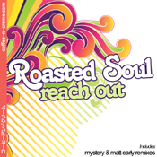 Roasted Soul feat. Tony Lindsay - Reach Out [Coffee n Creme]