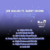 Seb Skalski ft. Barry Solone - My Soul Is Rising [M.o.D]