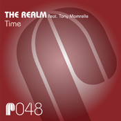 The Realm feat. Tony Momrelle - Time [Papa]