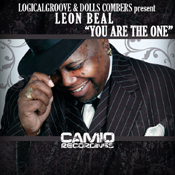 Logicalgroove & Dolls Combers - You Are The One [Camio]