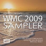 Duffnote WMC 2009 Sampler