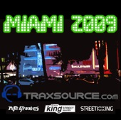 King Street Miami 2009 Traxsource Sampler [King Street]