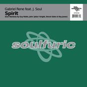 Gabriel Rene feat. J. Soul - Spirit [Soulfuric]