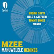 Mzee feat. Candy Nurse - Mahuwelele [Ocha]