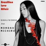 Soulfeenix feat. Monday Michiru - Brazilian Love Affair [Xtrasolar]