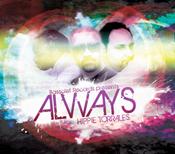 Hippie Torrales, Jose Burgos and Jerrell Battle - Always [Bassclef]