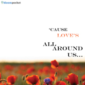 Bloompocket ft. Daryl Darden - All Around Us [Bloompocket Jazz]