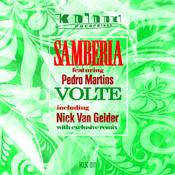 Samberia feat. Pedro Martins - Volte [Kolonki]