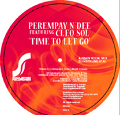 Perempay N' Dee feat. Cleo Sol - Time To Let Go [Soulshine]
