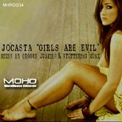Jocasta - Girls Are Evil [MoreHouse]