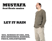 Mustafa ft. Flexie Muiso - Let It Rain [Staff Prod.]