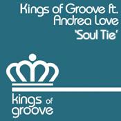 Kings of Groove ft. Andrea Love - Soul Tie [Kings Of Groove]