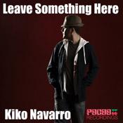 Kiko Navarro ft. Dee 7 & Antonia Ferra - Leave Something Here [Pacha Rec.]