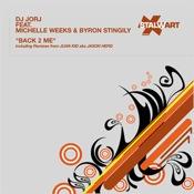 DJ Jorj feat. Michelle Weeks & Byron Stingily - Back 2 Me [Stalwart]