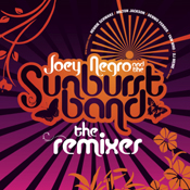 Joey Negro & The Sunburst Band - The Remixes