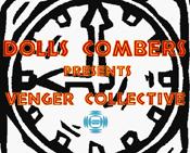 Venger Collective - 9 o'clock [SOUNDMEN On WAX]