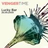 VengerTime 26 сентября @ Lucky Bar