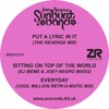 Joey Negro & The Sunburst Band - Sitting On Top of The World/Put A Lyric In It/Everyday [Z Records]