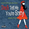 Ethan White & Marie Tweek - Don't Tell Me (That You're Sorry) [Large]