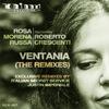 Rosa Morena Russa feat. Roberto Crescenti - Ventania (The Remixes) [Kolonki]