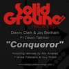 Danny Clark & Jay Benham ft. Dawn Tallman - Conqueror [Solid Ground]