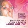 Sean McCabe & Adeola Ranson - A Little More Love [Soul Heaven]