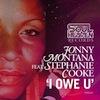 Jonny Montana feat. Stephanie Cooke - I Owe U [Soul Heaven]