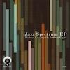 Fuminori Kagajo - Jazz Spectrum EP [Fatsouls]