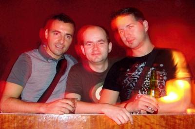 Mirco Esposito, Soulmate, Steven Stone