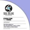 Steven Stone feat. Robina - Saturday [Soul Deluxe]