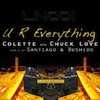 Colette & Chuck Love - U R Everything [Love Network]