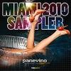 Panevino Miami Sampler 2010