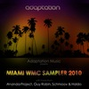 Adaptation Music Miami WMC Sampler 2010 [Adaptation Music]