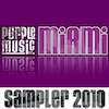 Purple Music pres. Miami Sampler 2010 [Purple Music]